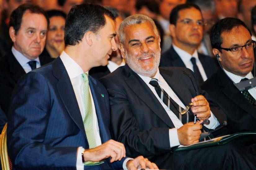 El rey de Marruecos sustituye al jefe deGobierno