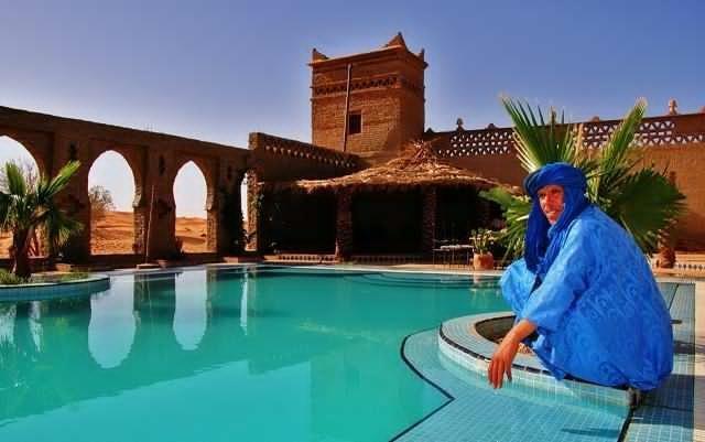 Marruecos: 48º de los 80 mejores países delmundo