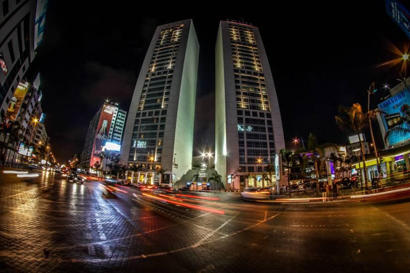 Marruecos reta a la banca española a volver y apoyar el crecimiento deÁfrica
