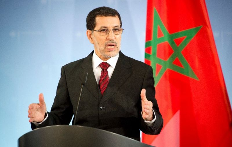 Nombramiento de Saad Eddine El Othmani como Jefe de Gobierno deMarruecos