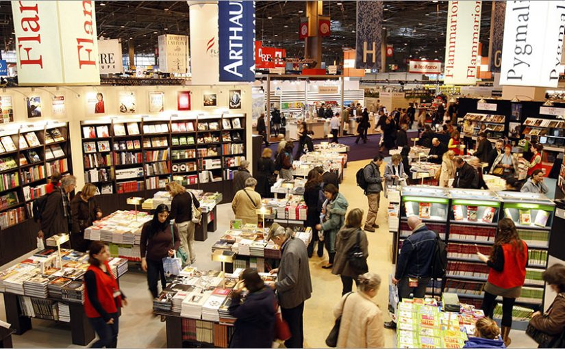 Feria del Libro de Paris: Marruecos y África invitados dehonor