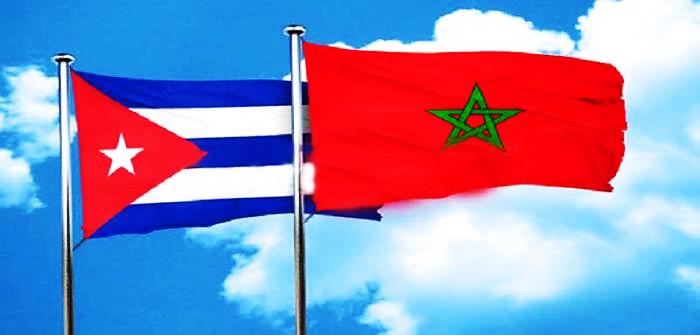 Marruecos y Cuba restablecen relacionesdiplomáticas